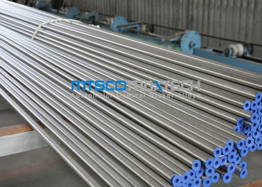 Chiny ASTM A269 S32100 / S32109 Size 3 / 8 Inch Stainless Steel Precision Tubing For Industrial fabryka