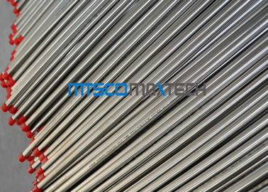 Chiny Cold Rolld 6096mm TP317L Stainless Steel Instrument Tubing ASTM A269 / ASME SA269 fabryka