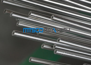 TP309s / 310s ASTM A213 Stal nierdzewna Bright Annealed Tube 6.35 * 0.71mm