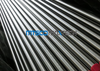 Chiny 20 / 22 / 24SWG ASTM A269 TP321H welding stainless steel pipe , cold drawn welded tubes fabryka