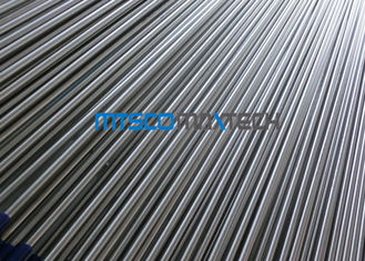 Chiny 4.76Mm TP316 / 316L Bright Annealed Tube , welding stainless steel tubing For Oil Industry fabryka