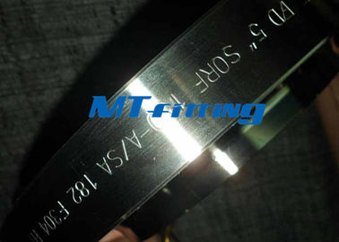 Chiny PN20-420 ASTM A182 F309S / 310S Stainless Steel Slip On Flange ANSI B16.5 fabryka