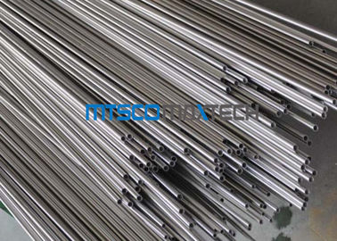 Chiny ASTM A269 / ASTM A213 TP309S / 310S Seamless Stainless Steel Tubing For Transportation fabryka