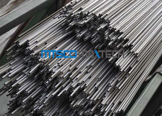 Chiny ASTM A213 / A269 TP309S / 310S Stainless Steel Instrument Tubing Cold Rolled pipe fabryka