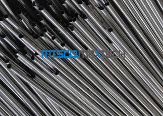 Chiny 18SWG TP309S / 310S Precision Stainless Steel Tubing , ASTM A213 Seamless Steel Tube fabryka