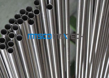 Chiny ASTM A269 / A213 Stainless Steel Precision Seamless Pipe With Cold Rolled For Chemical fabryka