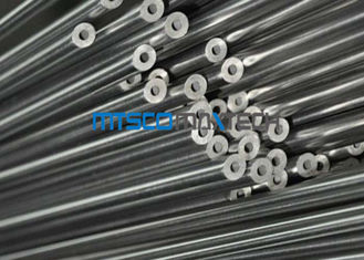 Chiny TP321 / 321H 1 / 2 Inch Seamless Stainless Steel Tube ASTM A269 With Bright Annealed Surface fabryka