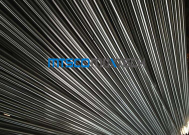 Chiny ASTM A213 8*1mm S31600 / 31603 Precision Stainless Steel Tube Bright Annealed fabryka