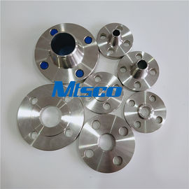 Chiny Forged Welding Neck Flanges Pipe Fittings PN20 - PN420 F316L Stainless Steel fabryka