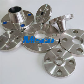 Chiny ASTM A182 / ASME SA182 600LB F304 / 304L Flanges Pipe Fittings , Stainless Steel Socket Welded Flange fabryka