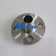 Chiny 300LB S31803 / S32750 / S32760 Duplex Steel Weld Neck Flange For Connection fabryka