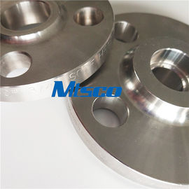 Chiny PN150 ANSI B16.5 S32750 Stainless Steel Flange Slip On Type Pickling Surface fabryka