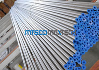 TP316Ti ASTM A269 / ASME SA269 Stainless Steel Seamless Tube / Cold Drawn Ss Pipes dostawca