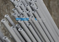 4.76Mm TP316L / 1.4404 Straight round steel tubing / welding stainless steel tubing dostawca
