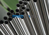24SWG 	Precision Stainless Steel Tubing For Instrumention , TP304 / 304L With Bright Annealed Surface dostawca