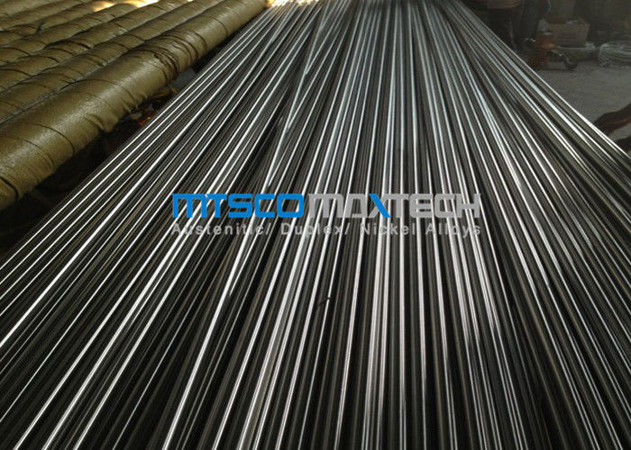 S32100 / S32109 Stainless Steel Hydraulic Tubing Size 15.88mm In Fuild And Gas dostawca